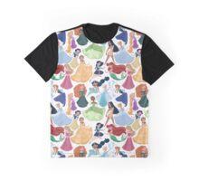 Forever princess Graphic T-Shirt