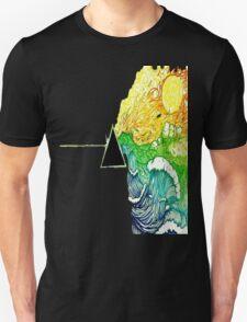 Pink Floyd Dark Side of the Moon  Unisex T-Shirt