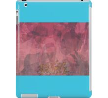 father awful records everybody iPad Case/Skin