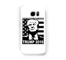 Trump 2016 Samsung Galaxy Case/Skin