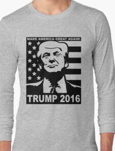 Trump 2016 Long Sleeve T-Shirt