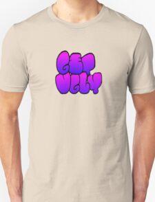 Jason Derulo Get Ugly Unisex T-Shirt