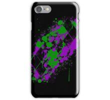 HarleyQuinn SLV iPhone Case/Skin
