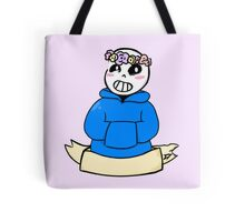 Skele-PUN Tote Bag