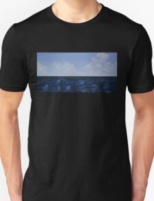 The Horizon Line Unisex T-Shirt