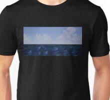 The Horizon Line Unisex T-Shirt
