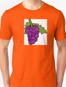 Simple Grapes T-Shirt