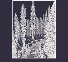 Carbon Canyon Redwood Grove Trail Unisex T-Shirt