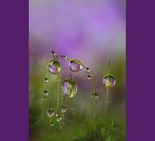 Lilac moss Classic T-Shirt