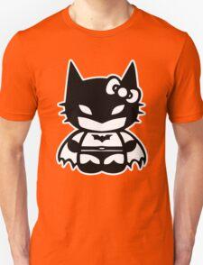 Batgirl Superhero Unisex T-Shirt