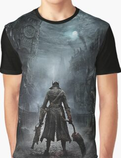 Bloodborne Graphic T-Shirt