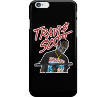 Travis Scott Mask Mamacita iPhone Case/Skin