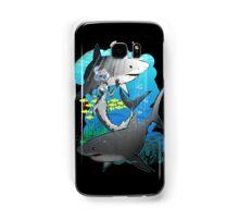 GreatWhites Samsung Galaxy Case/Skin
