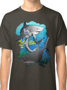 GreatWhites Classic T-Shirt