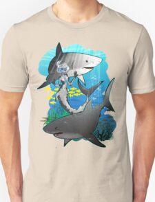 GreatWhites Unisex T-Shirt