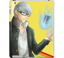 Persona 4 Protagonist iPad Case/Skin