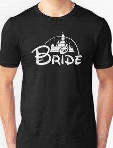 Bride Disney T-Shirt