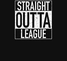 Straight Outta League of Legends Classic T-Shirt