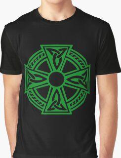 Celtic Logo Graphic T-Shirt