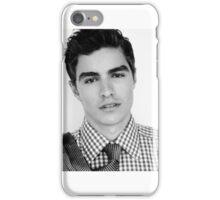 dave franco iPhone Case/Skin