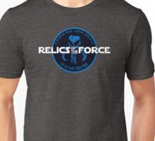 Relics of the Force Logo Unisex T-Shirt