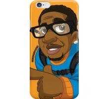 Mr. B iPhone Case/Skin