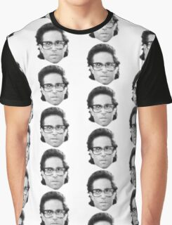 Seinfeld - Jerry's Glasses Graphic T-Shirt