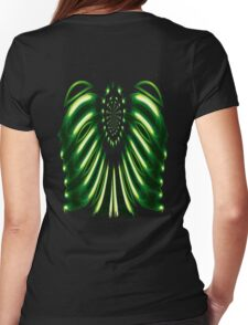 Alien Armour Womens Fitted T-Shirt