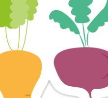 Herbivore - Vegan/Vegetarian  Sticker