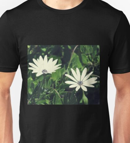 African Daisies Unisex T-Shirt