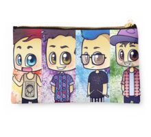 WALKTHEMOONBAND Studio Pouch