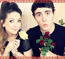 Zalfie  by good vibes