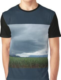 Storm Front I Graphic T-Shirt