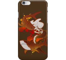 Tigers iPhone Case/Skin