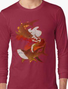 Tigers Long Sleeve T-Shirt