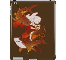 Tigers iPad Case/Skin