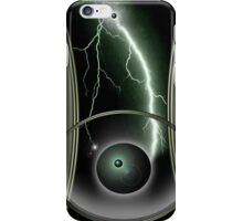 incoming iPhone Case/Skin