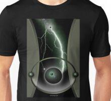 incoming Unisex T-Shirt
