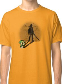 Becoming a Legend - Link Classic T-Shirt