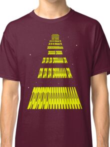 Phonetic Star Wars Classic T-Shirt