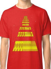 Phonetic Star Wars Classic T-Shirt