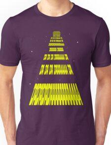 Phonetic Star Wars Unisex T-Shirt