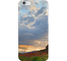 Lyons > Steamboat Mountain iPhone Case/Skin