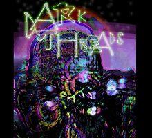 Cosmic Crustacean by Dark Threads