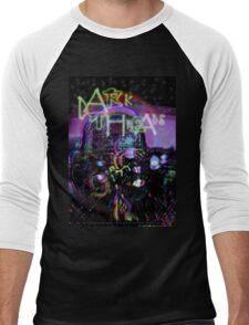 Cosmic Crustacean Men's Baseball ¾ T-Shirt