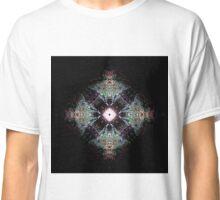 Earth Circle Classic T-Shirt