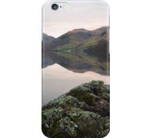 Wastwater, Lake District iPhone Case/Skin