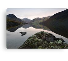 Wastwater, Lake District Canvas Print
