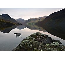 Wastwater, Lake District Photographic Print