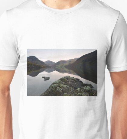 Wastwater, Lake District Unisex T-Shirt